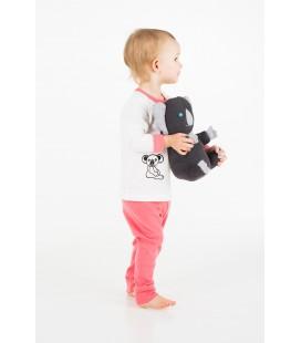 Roosad püksid Väike Koaala