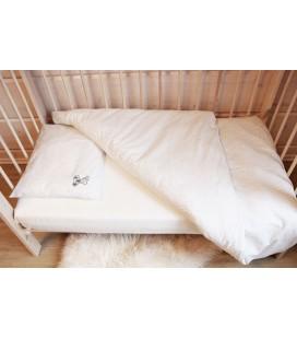 Children bed sheet The Little Koala