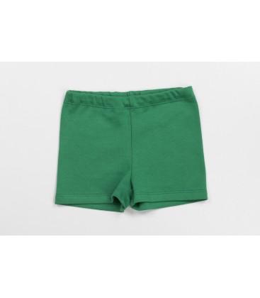 Rohelised lühikesed püksid Krooks
