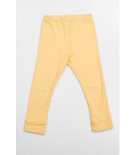 Kollased püksid Krooks
