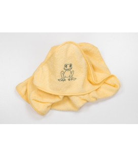 Baby hooded towel Krooks