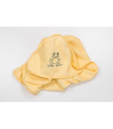 Baby hooded towel Krooks