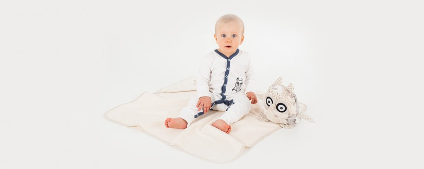 TUDU home and nightwear for the children